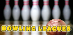 Bowling Leagues at Patriot Lanes and Lounge in St. Francis, MN