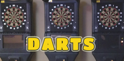 Dart Leagues at Patriot Lanes and Lounge in St. Francis, MN