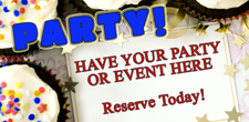 Party and Events at Patriot Lanes and Lounge in St. Francis, MN